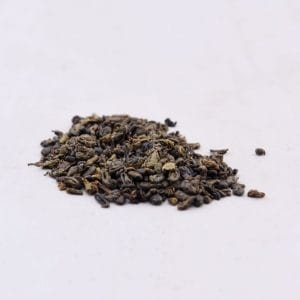 premium grade dried tea leaf at halpe tea