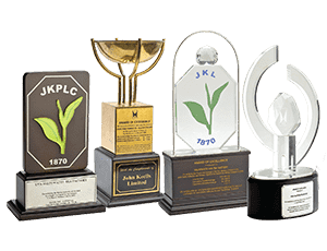 awards won by halpe tea