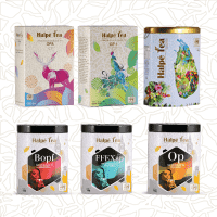 Halpe Tea Products
